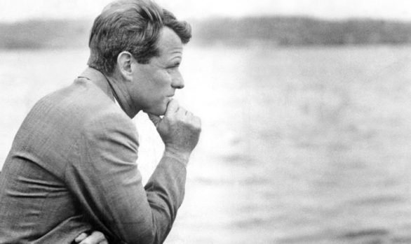 The Awful Grace of God - Robert F. Kennedy