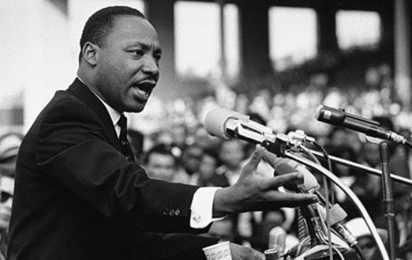 I've Been to the Mountaintop - MLK