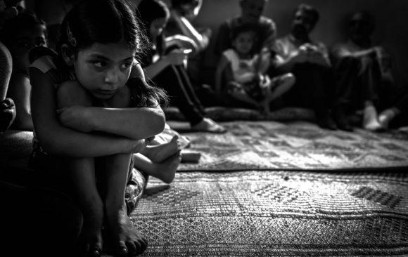 Finding Refuge in Lebanon