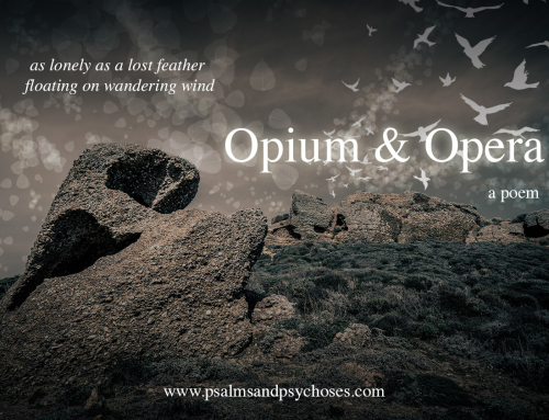 Opium and Opera