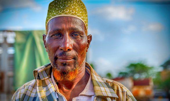 Persecution in Kenya