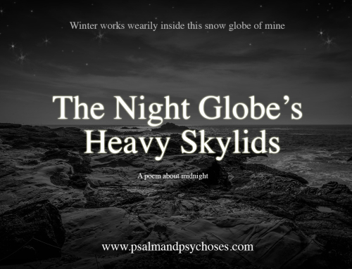 The Night Globe's Heavy Skylids
