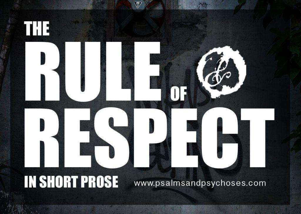 TheRuleofRespect