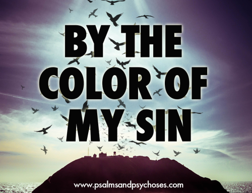 By the Color of My Sin